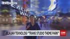 VIDEO: Trans Studio Theme Park di Cibubur