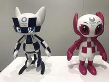 Mengintip Robot-robot yang Bakal Beraksi di Olimpiade 2020