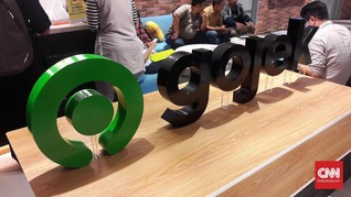 Andre Soelistyo & Kevin Aluwi, Pengganti Nadiem di Gojek