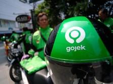 Makasih GoPay, Gojek Jadi Perusahaan Pengubah Dunia Lagi