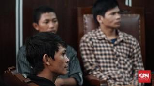 Dituding Menyiksa, Polisi Tolak Pulihkan Nama Baik Pengamen