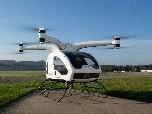 Seharga Rp 2,8 M, Mengendalikan Helikopter ini Semudah Drone