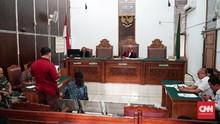 Praperadilan: Orang Suruhan Kivlan Sudah Buntuti Goris Mere