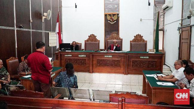 Praperadilan Kivlan, Ahli Jelaskan Proses Penetapan Tersangka