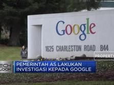 Google Dituduh Bekerja Sama dengan Militer China