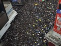Demonstran Bertekad Lumpuhkan Hong Kong Hari Ini