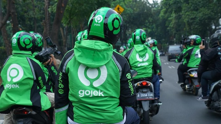 Gojek menunjuk mantan insinyur NASA, George Do, sebagai chief information security officer (CISO).