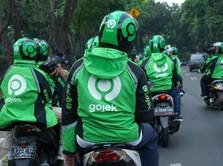 Ada Transaksi Jumbo Rp1,2 T, GoPay Beli Saham Bank Jago Lagi?