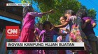 VIDEO: Kreatif! Inovasi Kampung Hujan Buatan