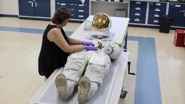 FOTO: Saksi Bisu di Balik Kenangan Misi Apollo 11