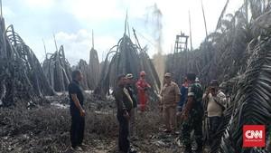 Pertamina Temukan 4 Sumur Ilegal di Banyuasin