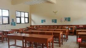 VIDEO: Sekolah Kekurangan Siswa, Hanya 1 Orang Daftar