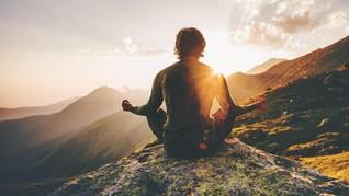 5 Pilihan Meditasi Daring, Tenang Sejenak dari Wabah Covid-19