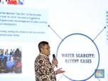 Jakarta dan Kota Lain di Dunia yang Bermasalah dengan Air