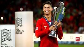 VIDEO: Ronaldo Bebas Tuntutan Kasus Perkosaan