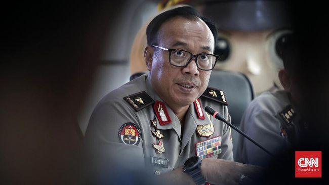 Polisi Tangkap Ketua KNPB Mimika, Diduga Terkait Benny Wenda