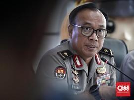 Polri Kantongi 5 Akun Medsos Diduga Memicu Kerusuhan di Papua