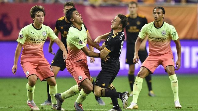 Rodri Datang ke Man City Bukan karena Guardiola