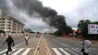 Bentrok Umat Syiah dan Polisi di Nigeria, 8 Orang Tewas
