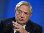George Soros Sebut Donald Trump Bisa Buat Petaka Ekonomi?