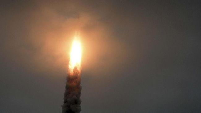 Rusia Akui 5 Ilmuwan Tewas Saat Uji 'Senjata Nuklir Baru'