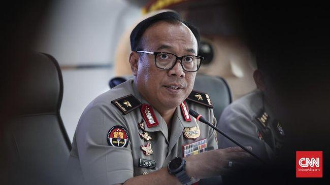 Wiranto Ditusuk, Polri Akan Evaluasi Pengamanan Pejabat
