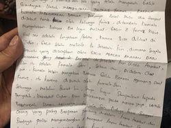 Salahkan Manajemen, Rey Utami-Benua Minta Maaf soal 'Ikan Asin'