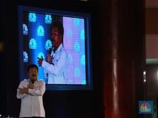 Ini Strategi PLN dalam Penurunan Emisi di Indonesia