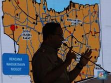 Jakarta Kota Paling Berpolusi di Dunia, Apa Solusi Anies?