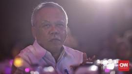 Basuki Sebut Ada Kendala Bangun Pos Batas Negara di Kupang