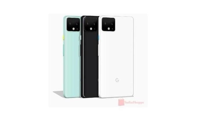 Google resmi memperkenalkan ponsel baru Pixel 4. Pada saat yang bersamaan Xiaomi berencana untuk membawa Redmi Note 8 Pro ke Indonesia pada 17 Oktober 2019.