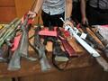 Polda Sebut SMB Jambi Kelompok Kriminal Bersenjata