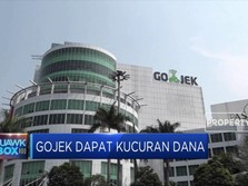 Gojek Angkut Mitsubishi dan Visa Jadi Investor Baru
