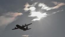 Pesawat Militer Chile Angkut 38 Orang Hilang