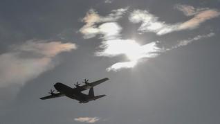 Tuai Awan Hujan Lebih Banyak, BPPT Akan Pakai Hercules