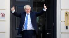 Dokumen Pemerintah Bocor, Inggris Diramal Krisis Makanan