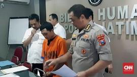 Pembina Pramuka Cabuli 15 Anak Didik di Surabaya