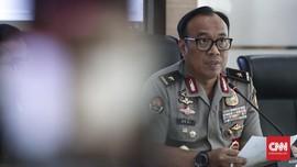 Polri Identifikasi Dua WNI Pelaku Bom Bunuh Diri di Filipina