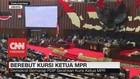 VIDEO: Berebut Kursi Ketua MPR