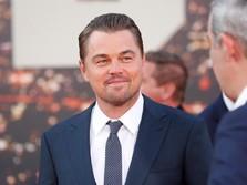 Sst.. Leonardo DiCaprio 'Main' Daging Palsu, Biayai Startup