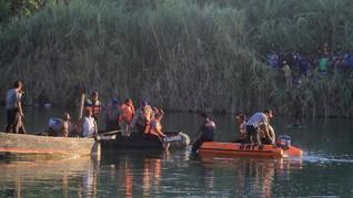 Korban Pesawat Cessna Jatuh di Indramayu Ditemukan Meninggal