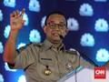 Listrik Padam di Jakarta, Anies Sebut Fasilitas RSUD Normal