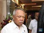 Menteri PU Sebut Jakarta Bisa Tenggelam, Perlu Tanggul Laut?