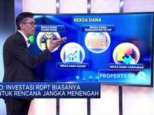 Alokasi Dana Untuk Investasi di Reksa Dana Pendapatan Tetap