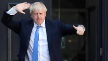 Bertemu Pertama di G7, Boris Bujuk Trump Ubah Aturan Dagang
