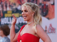 Film Baru Britney Spears Bikin Heboh, Ada Apa?
