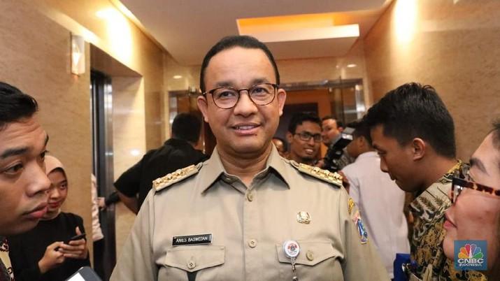Lawan Corona, 17 Tempat Wisata Jakarta Ini Sementara Ditutup