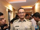 'Cerita Anies Soal Sampah Warisan yang Membawa Nama Risma'