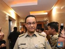 Pengadilan Batalkan SK Anies soal Izin Reklamasi Pulau H