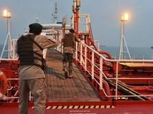 Serangan Bom di Selat Hormuz & Ancaman Pasokan Energi Dunia